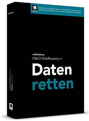 O&O DiskRecovery 10 Professional