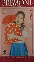 モーニング娘。'20 石田亜佑美 FCイベント ~プレモニ。クリスマス会~ コレクションピンナップポスター