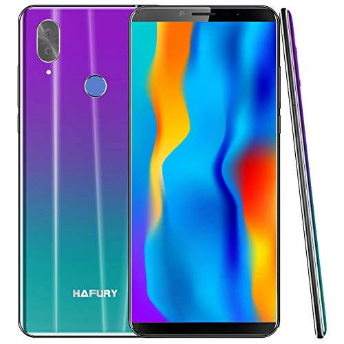HAFURY NOTE 10 4G Android...