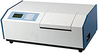 حرفه ای +/- 45 ال سی دی اتوماتیک قطب سنج لامپ سدیم w / سلول WZZ-3 110V یا 220V (220V)
