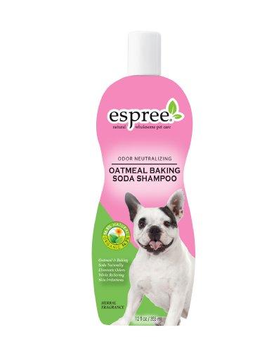 Espree Geruchsneutralisierendes Haferflocken Backpulver Shampoo 355 ml