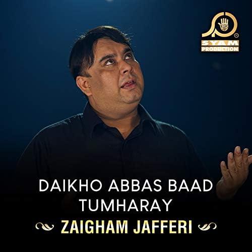 Zaigham Jafferi