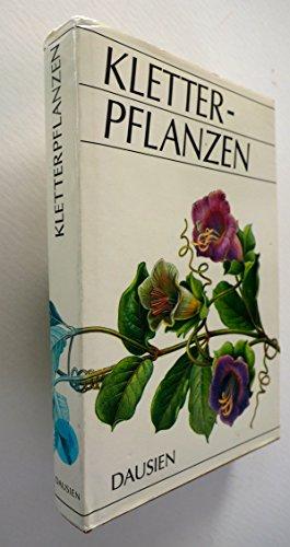 Kletterpflanzen und rankende Pflanzen