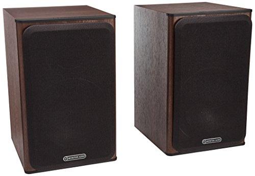 Altavoces Monitor Audio Bronze 1 Nogal (PAR)