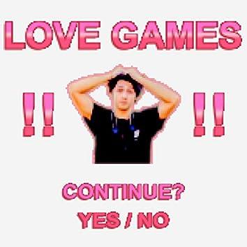 Love Games!