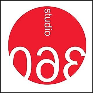 Couverture de Studio 360 (English): David Cronenberg & Soviet Art