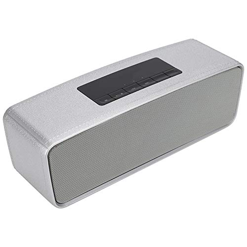 3.7V - 4.2V Wireless Portable Bluetooth Speaker, 3Mbps Dual Stereo Output Speaker Unit, HD Portable Outdoor Bluetooth Speaker for Phone, TV and Computer, Best Gift