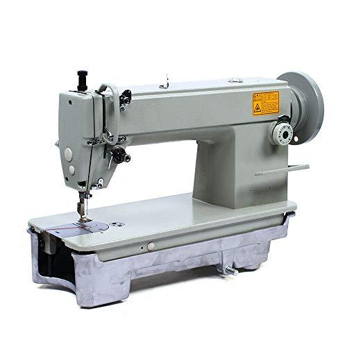 Kaibrite - Máquina de coser automática SM 6-9, costura de material grueso, para tejidos gruesos, varias capas y tela vaquera