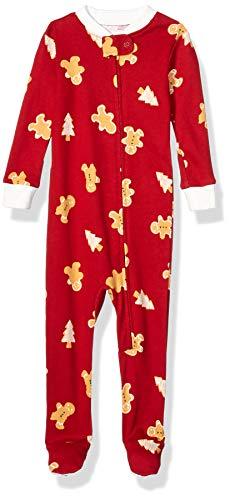 pigiama donna zip davanti Amazon Essentials Baby And Toddler Zip-Front Footed Sleeper Infant Sleepers