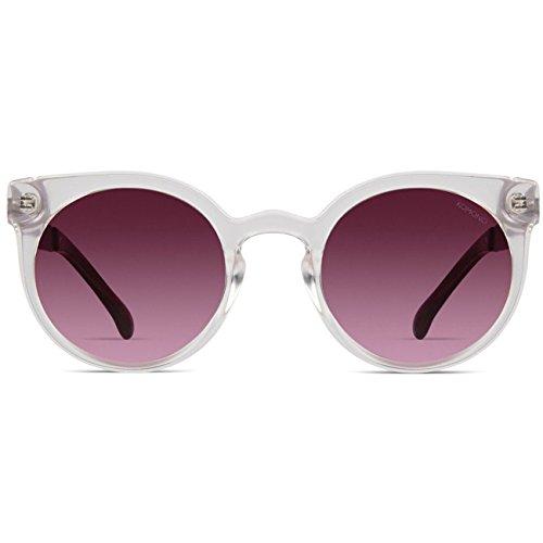Komono Lulu Violet zonnebril KOM-S2025