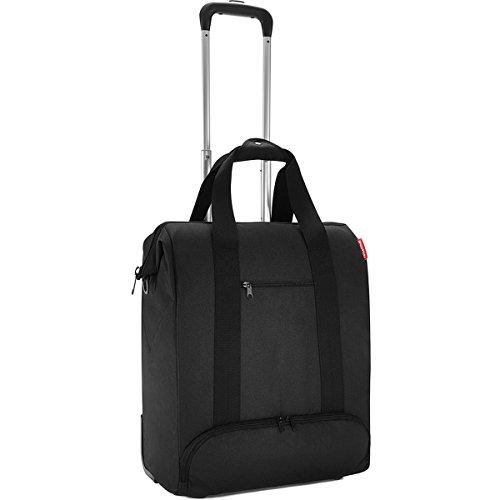 Reisenthel MV7003 Travelling koffer, 49 L, zwart