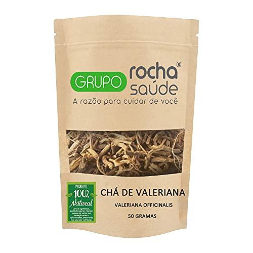 Chá de Valeriana Orgânica