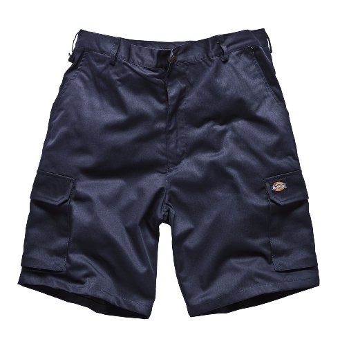 Dickies Dickies® Redhawk Shorts Cargo-Short Kurze Hose (48, dunkelblau Navy)