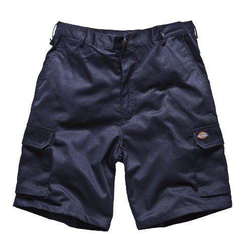 Dickies® Redhawk Shorts Cargo-Short Kurze Hose (44, dunkelblau Navy)