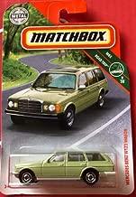Matchbox Mercedes-Benz W123 Wagon