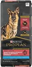 Purina Pro Plan Sensitive Stomach and Stomach Large Breed Dog Food, Salmon Formula - 35 lb. Bag