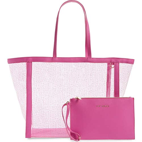 Ted Baker Nicoley Shopper pink