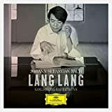 Bach: Goldberg Variations (Lp-Set) [Vinyl LP]