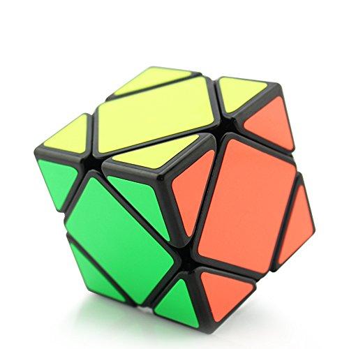 HJXDtech - Shengshou colección Cubo mágico Irregular Speed