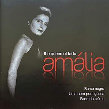 Amália (The Queen Of Fado)