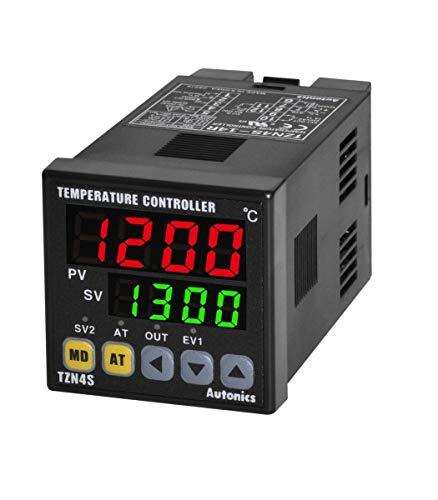 TZN4S-14S Cheap PID Temp Control 1 Special sale item 16 SSR Output Al DIN Digital