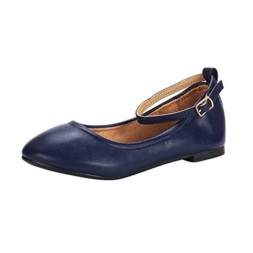 Top 10 best selling list for flat ballerina shoes with strap