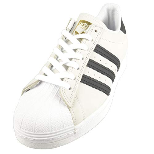 Tênis Adidas Superstar 50 Cloud White