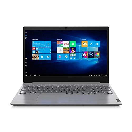 Lenovo Notebook (15,6 Zoll HD), i5-1035G1 Intel Quad Core 4 x 3.60 GHz, 8 GB DDR4 RAM, 1000 GB SSD, HDMI, Intel UHD Grafik, HD Webcam, Windows 10 Pro