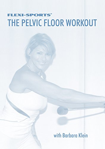 FLEXI-BAR® DVD Beckenbodentraining, mehrfarbig, 257