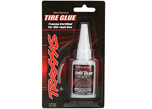 Traxxas 6468TRX Ultra Premium Tire Kleber