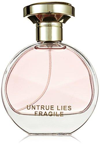Omerta Untrue Lies Fragiles - Eau de Parfum - 100 ml, 1er Pack (1 x 100 g)