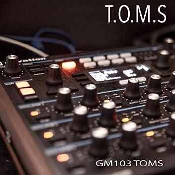 GM103 Toms