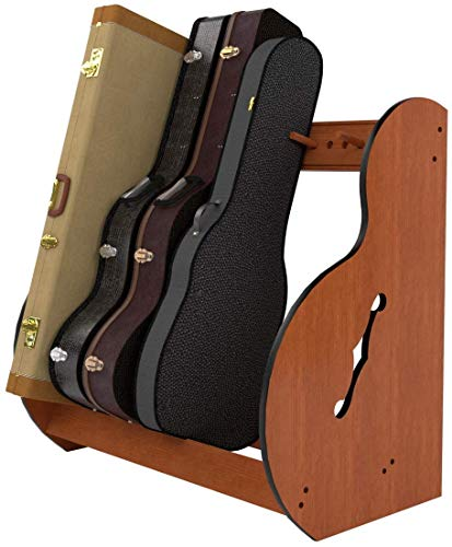 The Studio Standard Guitar Case Rack (Studio 6)