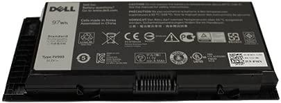 Dell FV993 nbsp RY6WH JHYP2 nbsp 451-Ionen LiIon 11 1 nbsp V Akku wiederaufladbar nbsp nbsp Akkus -Ionen LiIon Notebook Tablet 11 1 nbsp V 97 nbsp WH schwarz Schätzpreis : 119,00 €