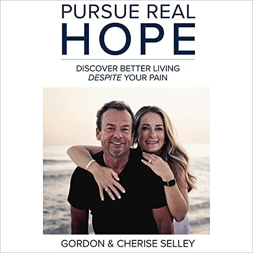 Couverture de Pursue Real Hope