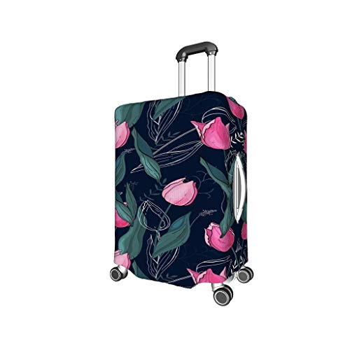 Funda elástica para equipaje [Tittle] Funda para equipaje de 19 – 32 pulgadas