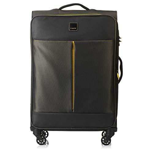 Tripp Graphite Style Lite Medium 4 Wheel Suitcase