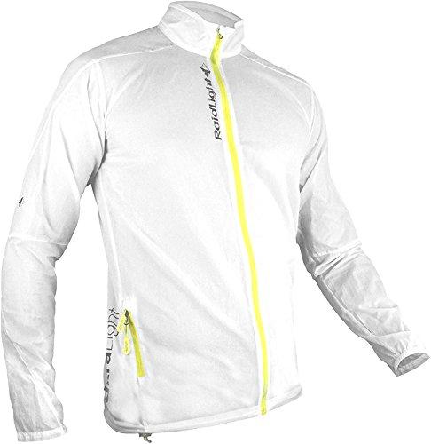Raidlight UltraLight veste de running white