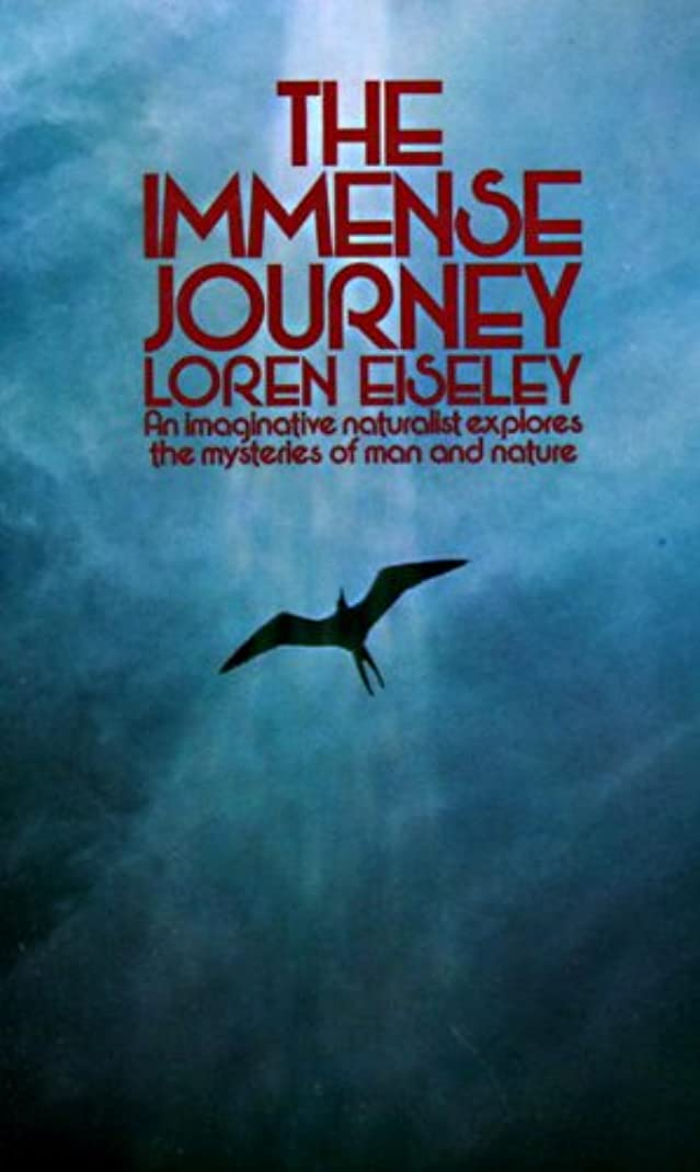 保証ヒゲクジラリンクThe Immense Journey: An Imaginative Naturalist Explores the Mysteries of Man and Nature (English Edition)