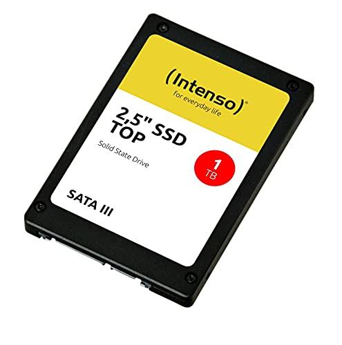 Intenso Intenso 3812460 Interne SSD-Festplatte TOP Bild