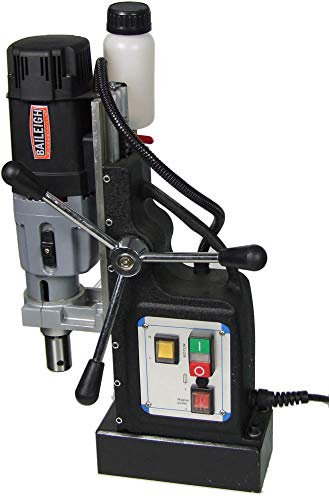 Baileigh MD-6000 Mag Drill Press reviews