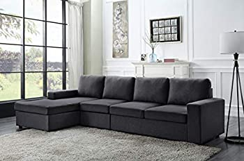 Best unique sectional couches Reviews