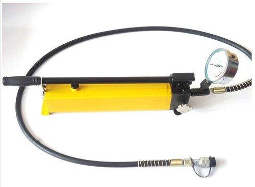 Gowe Hydraulische pomp met Capaciteit van olie 1800cc 70Mpa PT3/8