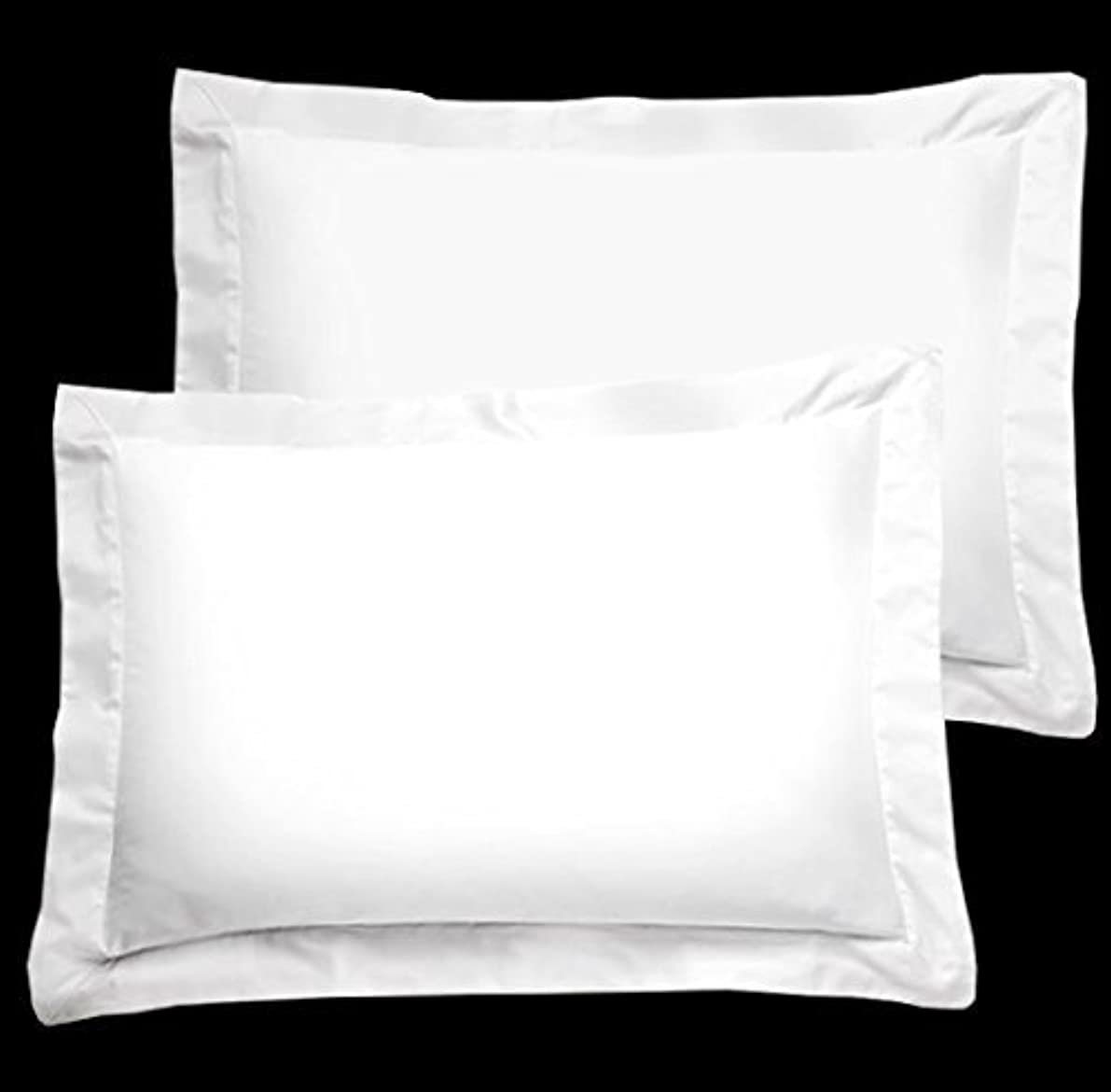 Flying Cart Hotel White Color 500-Thread Count Standard/Queen/Twin/Twin XL Size 20