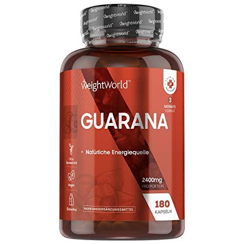 Comfort Click Ltd -  Guarana Koffein