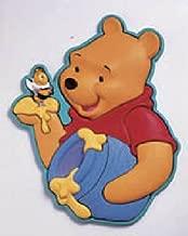 Disney Winnie the Pooh 3-d Puzzle