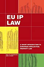 EU IP Law: a short introduction to European intellectual property law