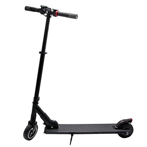 Hiboy - Monopattino Elettrico, E-Scooter Elettrico Pieghevole, Modello S1...