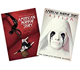 American Horror Story: The Complete First and Second...