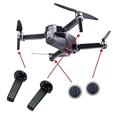Ruko F11 Pro Drone Landing Gear RC Quadcopter Spare Parts Original Accessories Blades Motor arm Camera Set Charging Cable Remote Controller